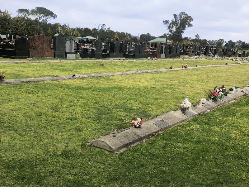 Yan Yean Cemetery